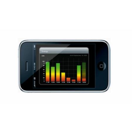 IKNOGRID grafica e video presentazione app