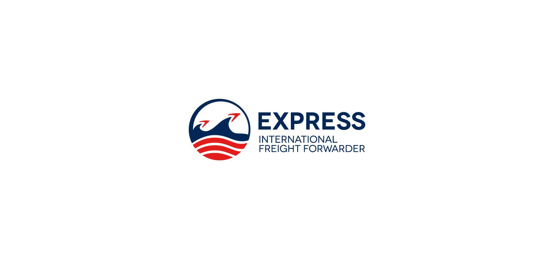 express-brand-identity-logo