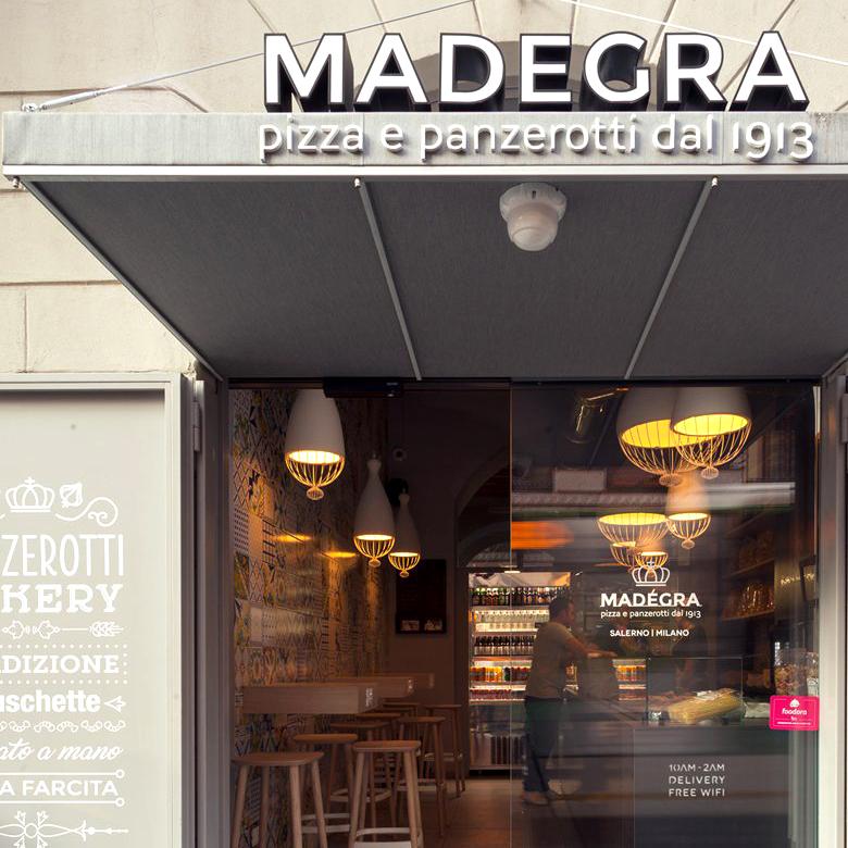mintlab brand identity madegra esterno