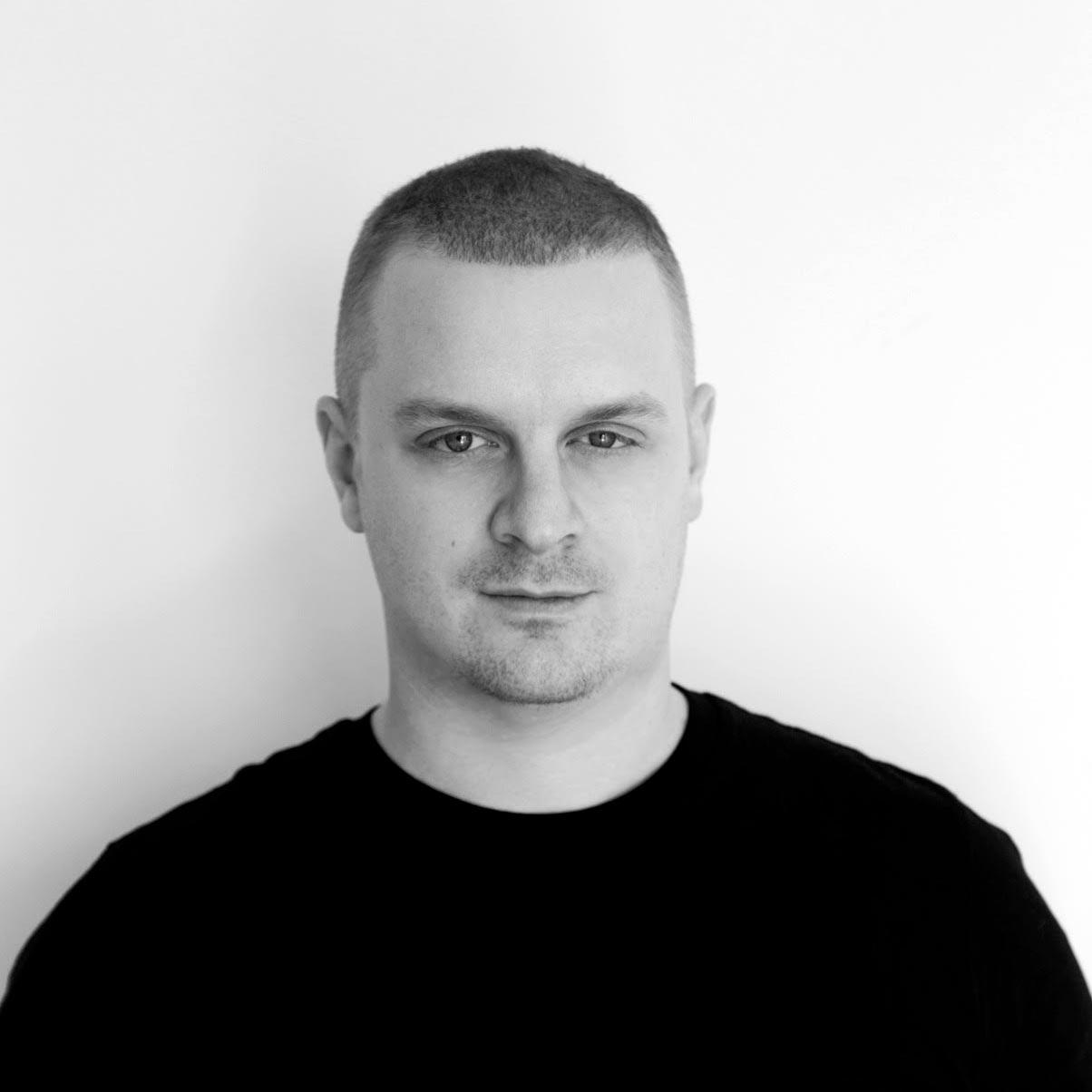 Alberto Faleschini graphic and web designer