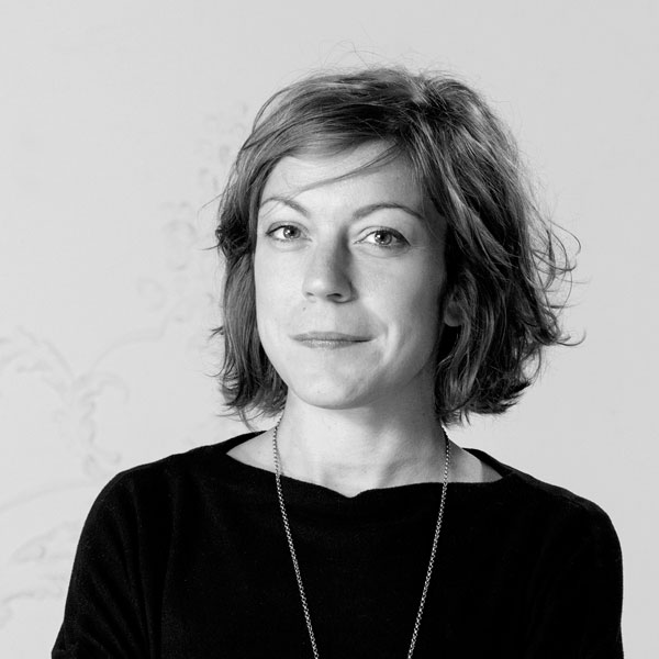 Marinella Michelini art director - co-founder