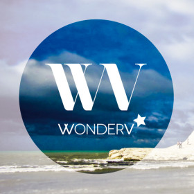 WonderV<span>brand identity</span>