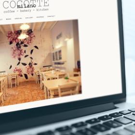 Cocotte Milano<span>webdesign</span>