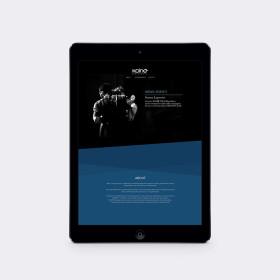 Koiné<span>Webdesign</span>