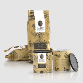 Coffee<span>packaging</span>