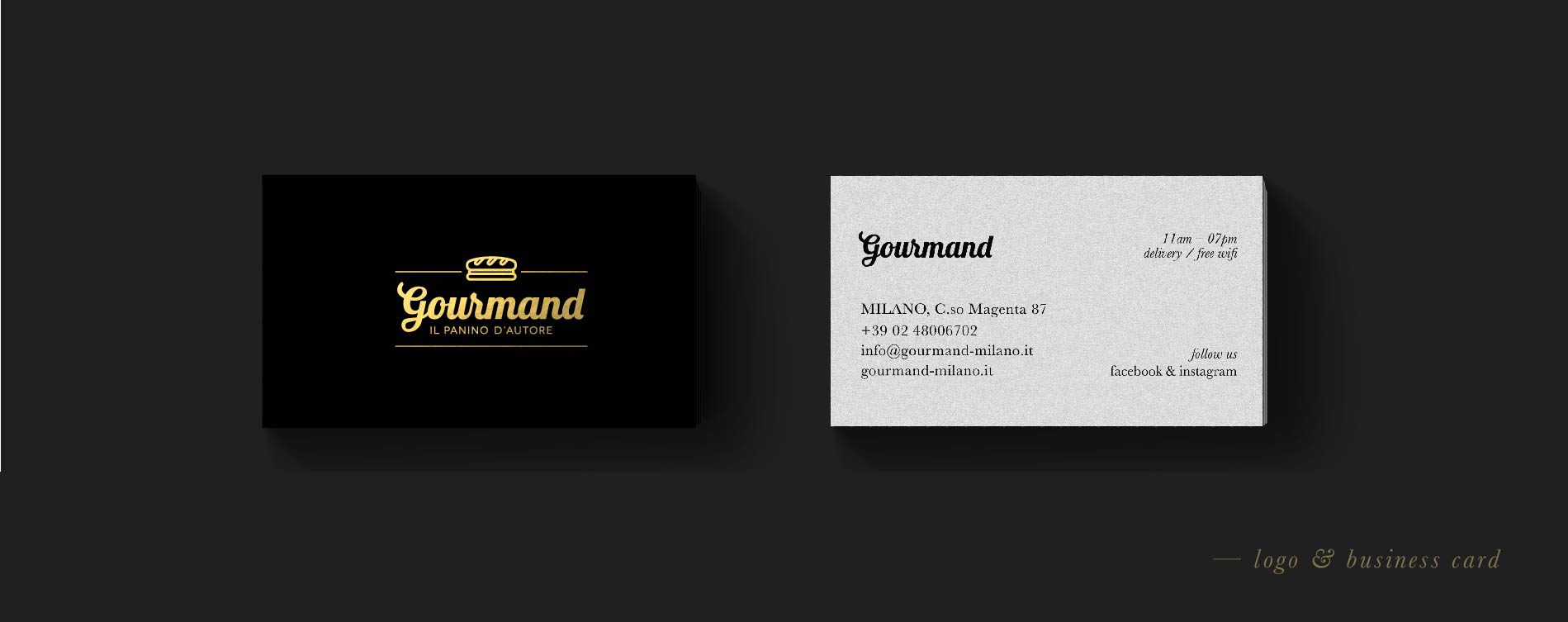 02-Gourmand-panino-autore-business-card