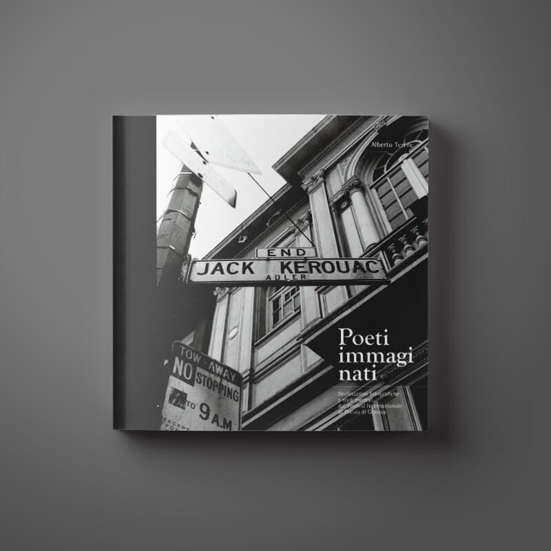 poeti immaginati mintlab editorial photo book