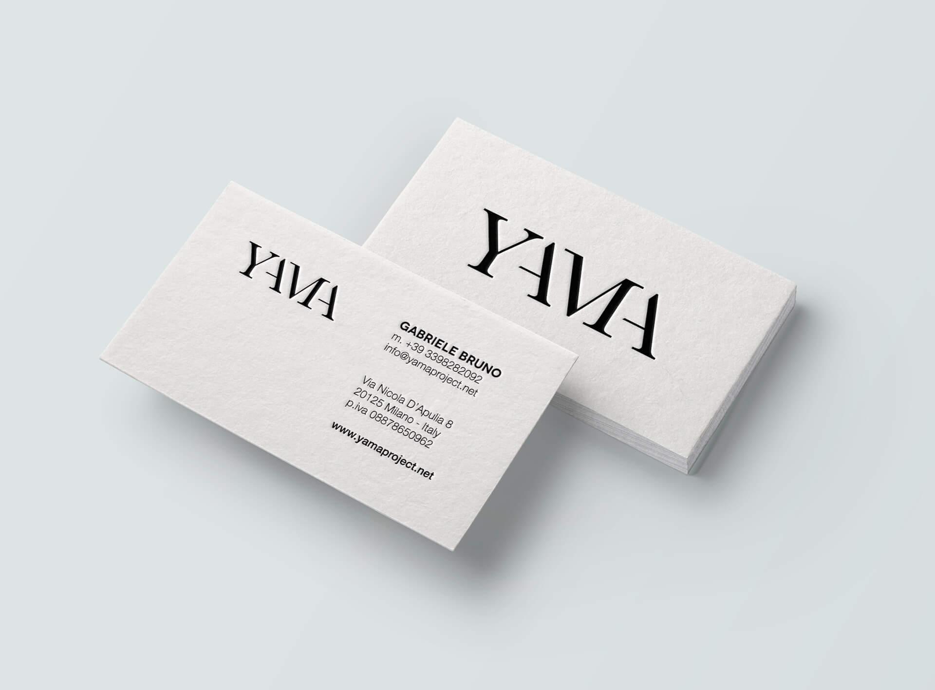 yama corporate image