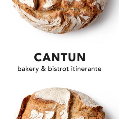 CANTUN bakery & bistrot itinerante