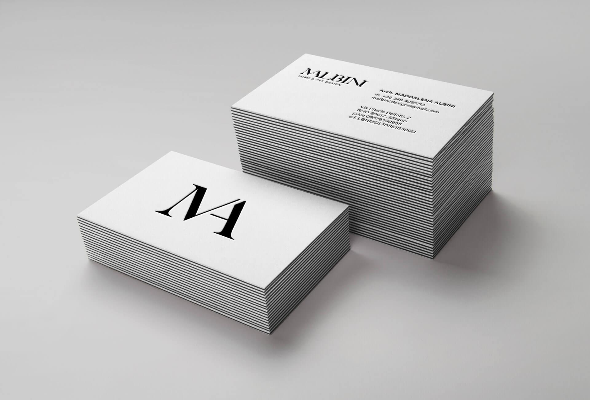 Malbini-logo-design-visitcard