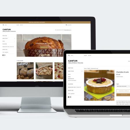 Cantun bakery bistrot shop online