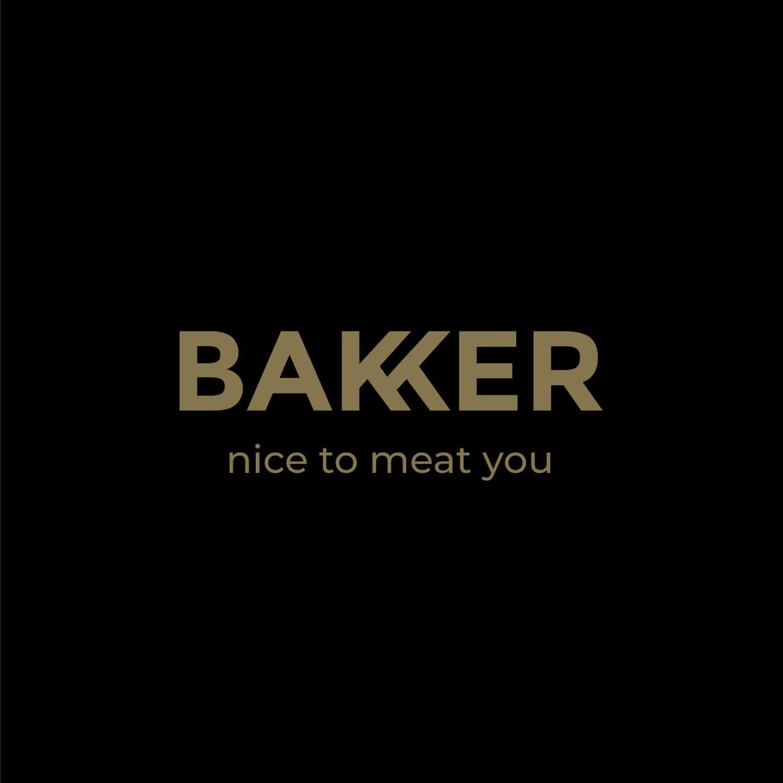 Bakker restaurant logo